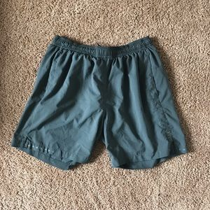gray saxx kinetic sport 2-in-1 shorts